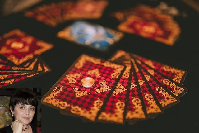 Tarot daje snagu za ključne odluke u životu