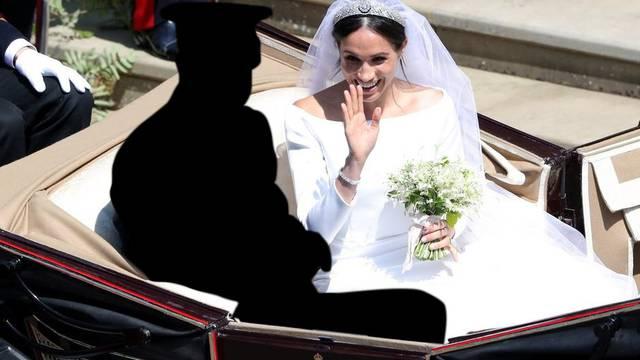 Svila i dijamanti: Meghan je izložila luksuznu vjenčanicu