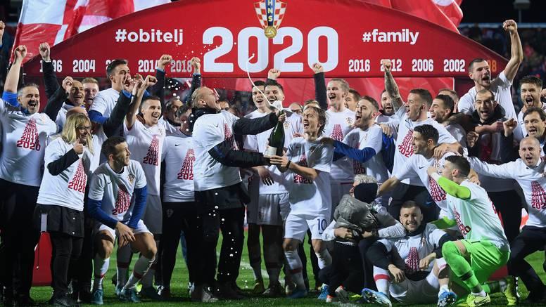 Hrvatska kreće protiv Slovenije!