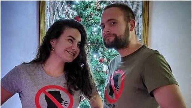 Matej potvrdio vezu: Božić je proveo s asistenticom showa
