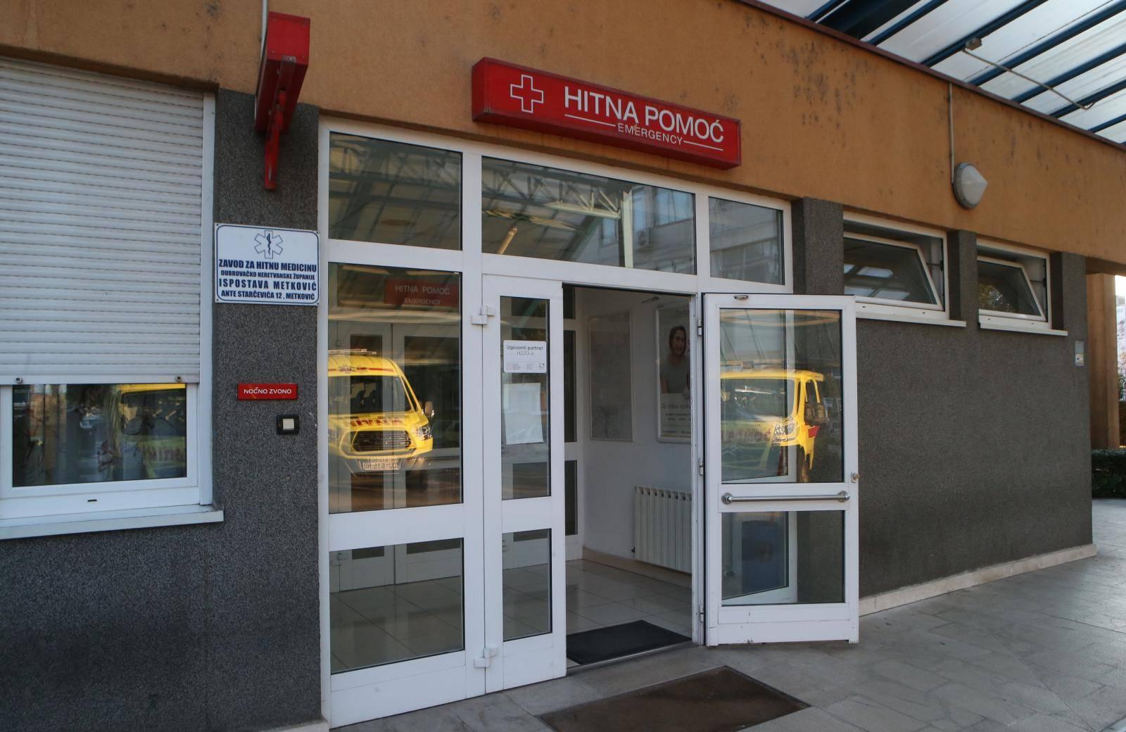 Hitne pacijente iz Metkovića će prevoziti u bolnicu u Mostaru?