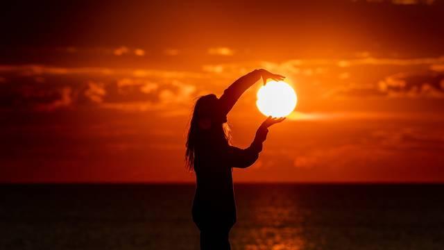 Pula: Čaroban zalazak sunca na rtu Kamenjak