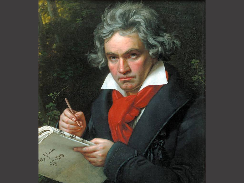 Genijalni skladatelj: Već s devet godina svirao je violinu