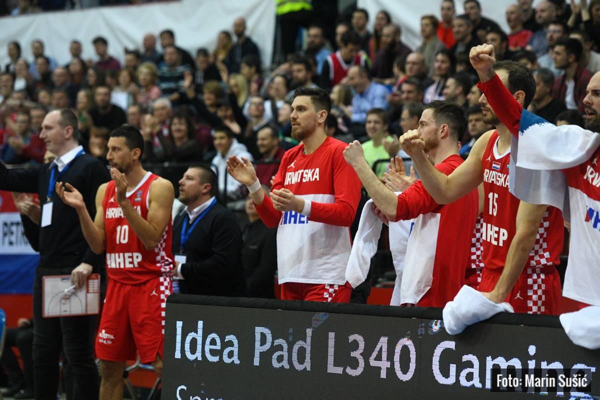 Hrvatski reprezentativac odlazi u Litvu: Potpisao za Lietkabelis