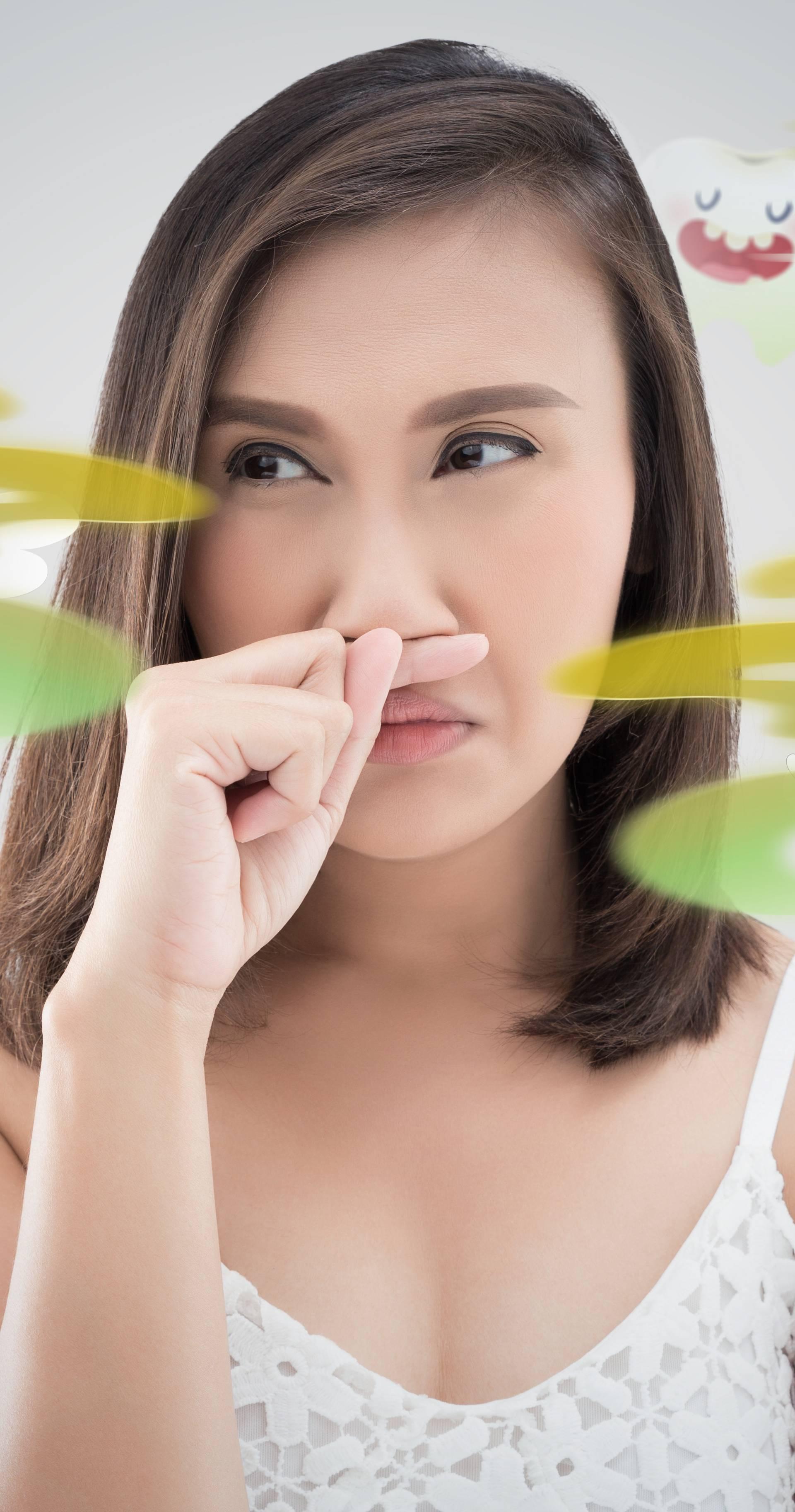 Muči vas loš zadah? Nakon obroka popijte jednu šalicu čaja