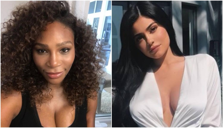 Serena kao Kylie: Osim tenisa želi pokoriti kozmetičko tržište