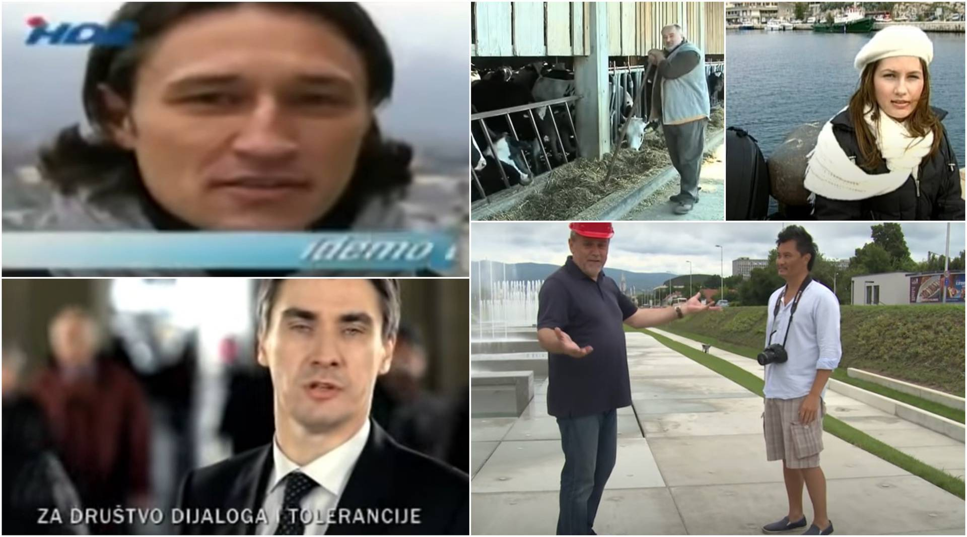 'Moj brat Robert Također':  Top 15 bizarnih izbornih spotova...