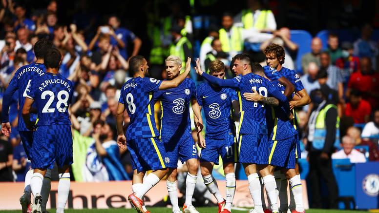 Chelsea savršeno startao u ligi: Kova asistirao, Marcos Alonso maestralno zabio iz slobodnjaka