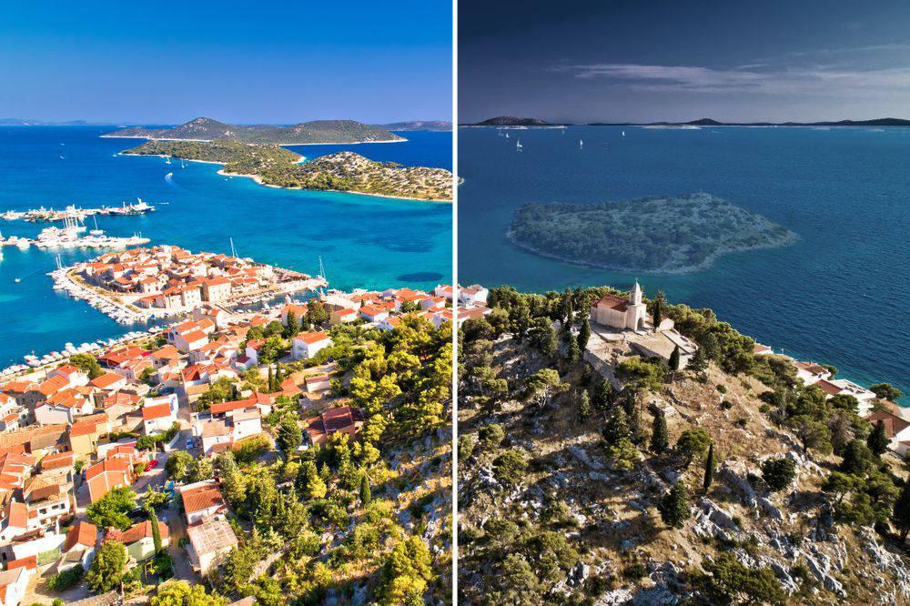 Što će biti s našim otocima kad razina mora poraste?