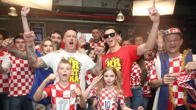 Poslušajte hrvatski navijački hit za nogometno SP u Rusiji!