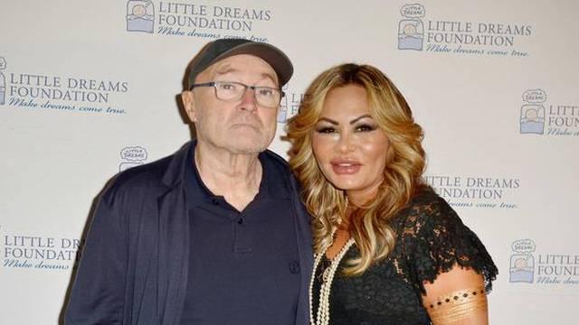 Bivša tužila Phila Collinsa: 'Ne pere se, impotentan je i nasilan'