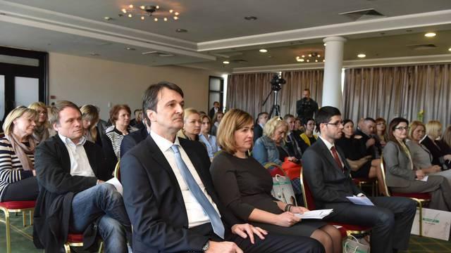 Podrška Vladi RH u donošenju nove dugoročne strategije energetske obnove zgrada