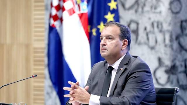Zagreb: Stožer objavio nove brojke -  novozaraženih koronavirusom je 1042