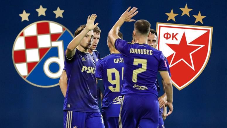 Ždrijeb spojio Dinamo i Zvezdu! Prođu li 'modri' Legiju, dolaze im Beograđani ili znanac Šerif