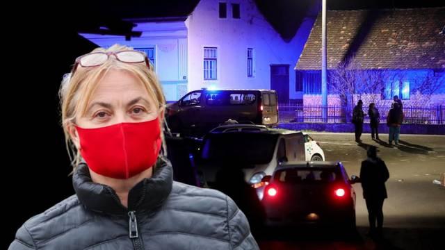 Bakšić Mitić: Još 58 ljudi nema krov nad glavom. Nemojte nas zaboraviti, treba preživjeti zimu