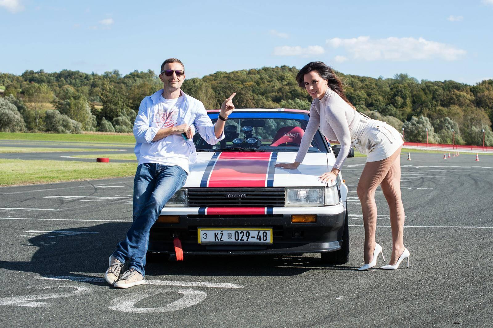 Ivan Šarić komentirao  Nivesinu vožnju: 'Ona prkosi gravitaciji'