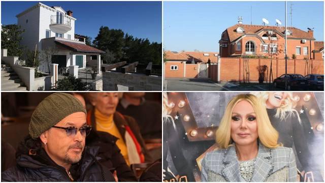 Celebrity vile za izolaciju: Gibo od korone pobjegao na Korčulu