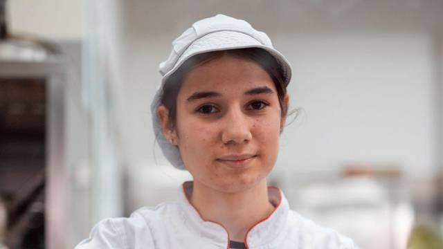 Josipa je smislila naziv za novi program kuharstva: Tehničar suvremene gastronomije