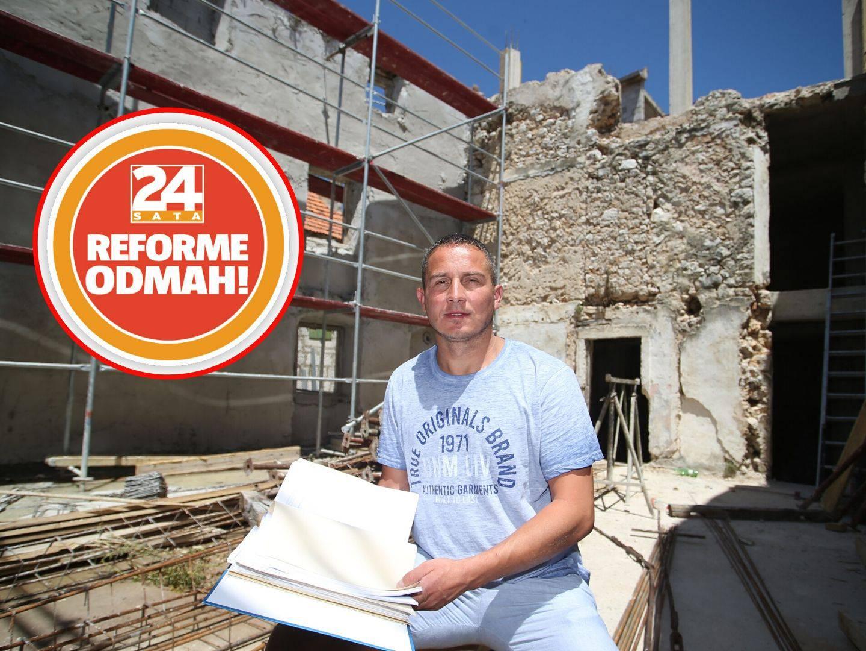 Vjerovali ili ne: Skoro 10 godina tražio je 186 nasljednika da se upiše na svoju nekretninu