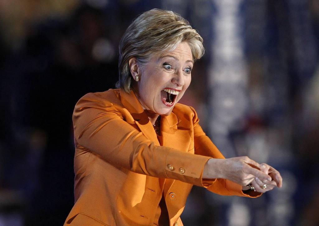 Nepoznata H. Clinton: Voli jesti ljuto, željela biti astronautkinja