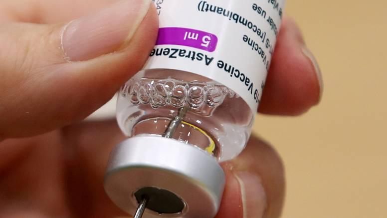 Agencija za lijekove radi novu procjenu za AstraZenecu, još ima nepoznanica o ugrušcima