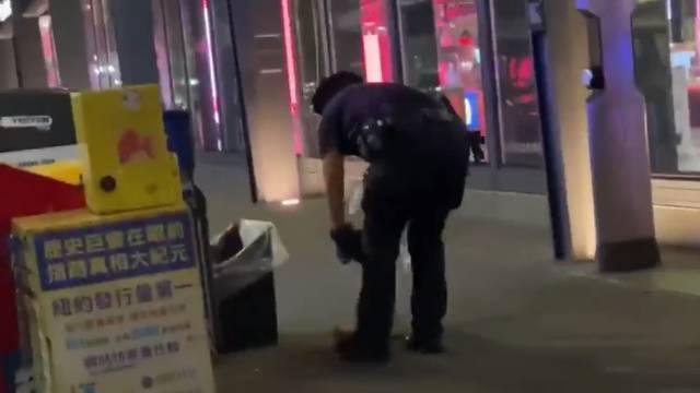 Otrovali policajce: U frape im stavili izbjeljivač, troje u bolnici