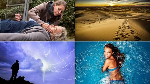 6 savjeta koje svi trebaju znati: Oni zaista mogu spasiti život!