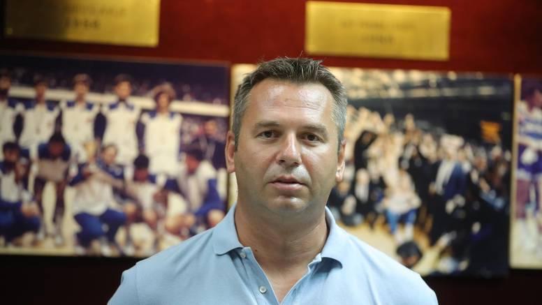 Čavlović podnio ostavku na mjestu direktora: Bio sam pod neprimjerenim pritiscima