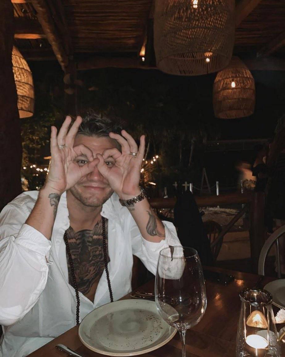 Bendtner: Prokockao sam 7 milijuna eura u jednoj noći...