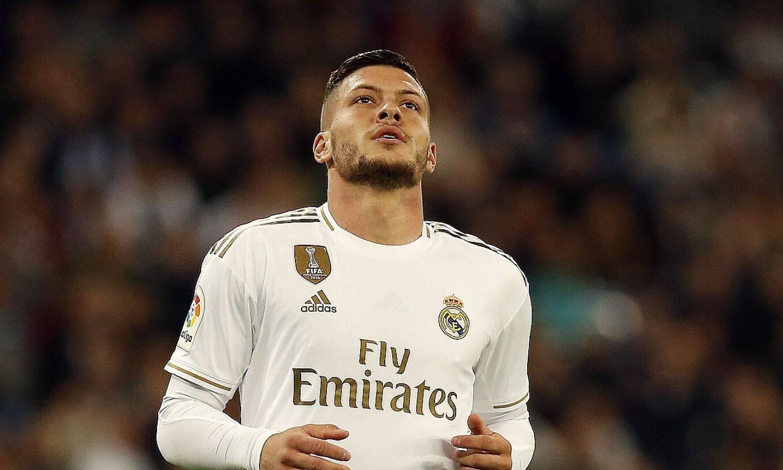 Igrači Reala ignoriraju Srbina? Lopta svima, ali Joviću nikako
