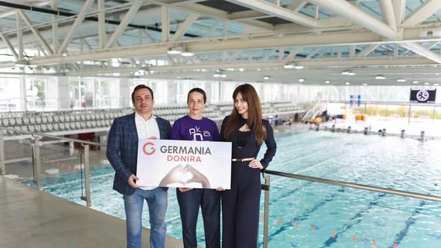 Jednake mogućnosti za sve – Germania uz plivački klub Natator