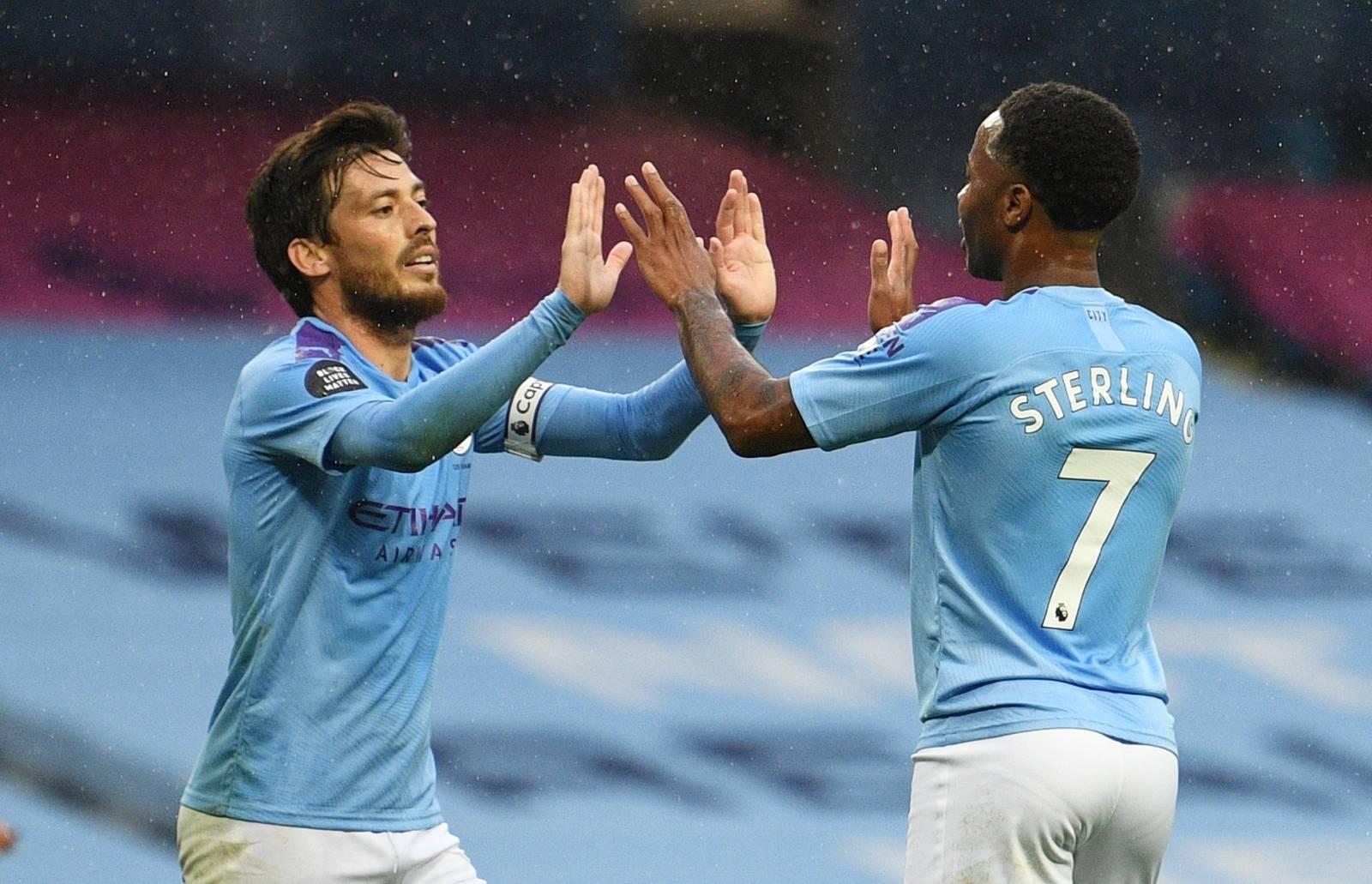 Premier League - Manchester City v Newcastle United