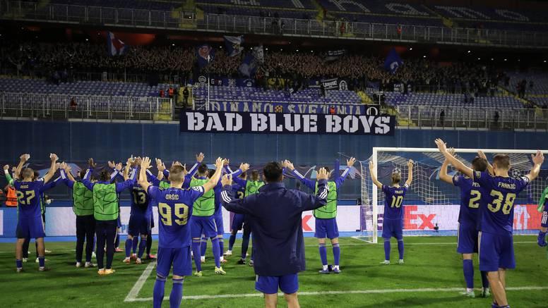 Dinamovi protivnici: Možemo svakoga pobijediti kod kuće
