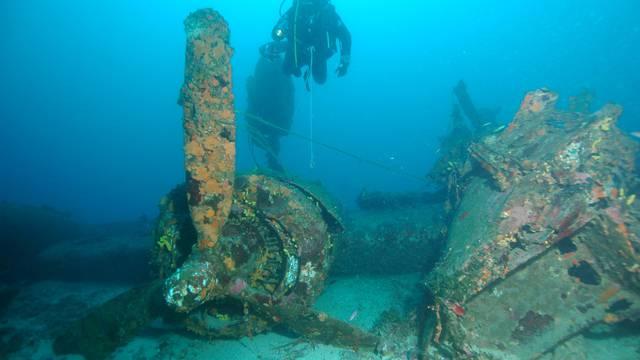 Senzacija! Naše more puno je tajnog blaga, sarkofaga, suđa...