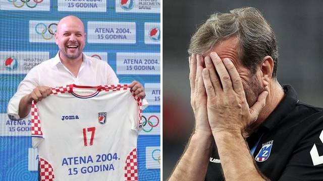 Šprem udario po Vujoviću: Pa njegove ljudske i trenerske kvalitete su ravne nuli...