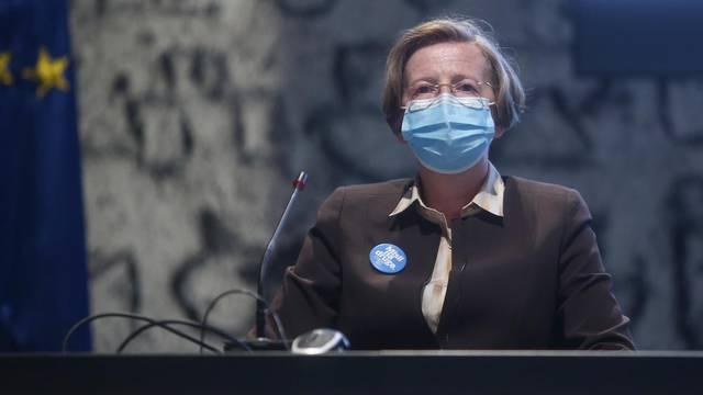 U posljednja 24 sata zabilježeno je 590 novih slučajeva zaraze koronavirusom, a preminulo je šest osoba.