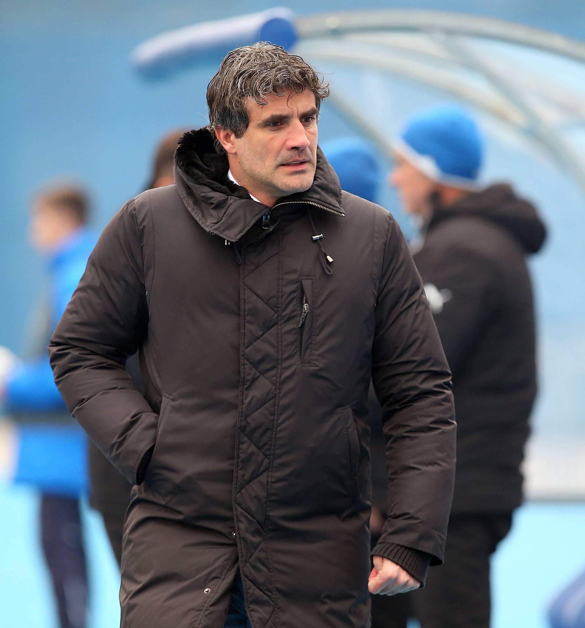 Zoran Mamić: Pogriješio sam, neki igrači nisu dobro odigrali