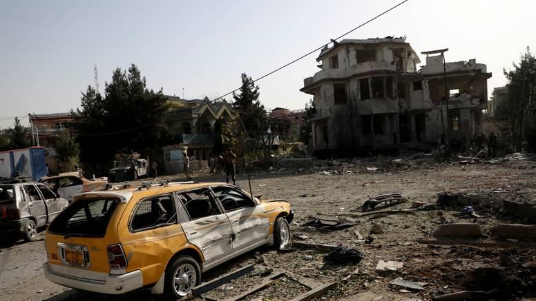 Afganistan: Teroristi napali dom ministra obrane, osam ljudi je poginulo, dvadesetak ranjeno