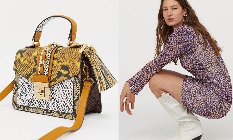 Od torbice do ukrasa i haljine: 10 top komada animal printa