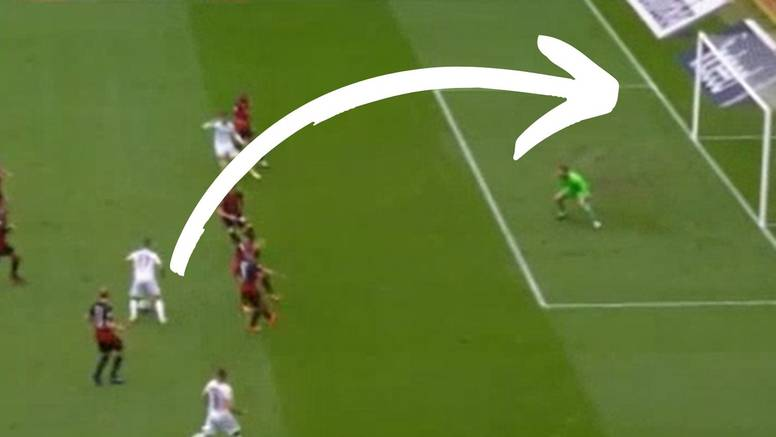Može li ga itko zaustaviti? Sjajni Kramarić zabio predivan gol!