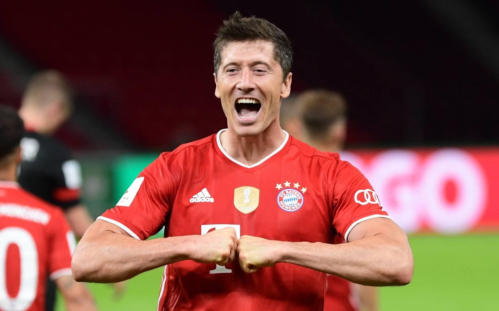 Lewandowski kao Modrić: Veći je favorit za Zlatnu loptu i od Messija i od Cristiana Ronalda!