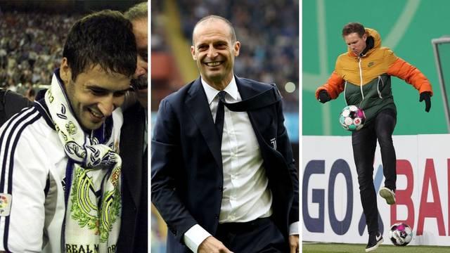 Tko će biti Zidaneov nasljednik?