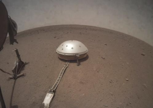 NASA na Islandu: 'Pripremo se za Mars, ovdje su slični uvjeti'