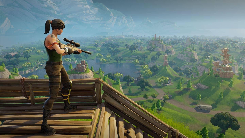 Najveći hit na svijetu: Fortnite dogurao do 125 milijuna igrača