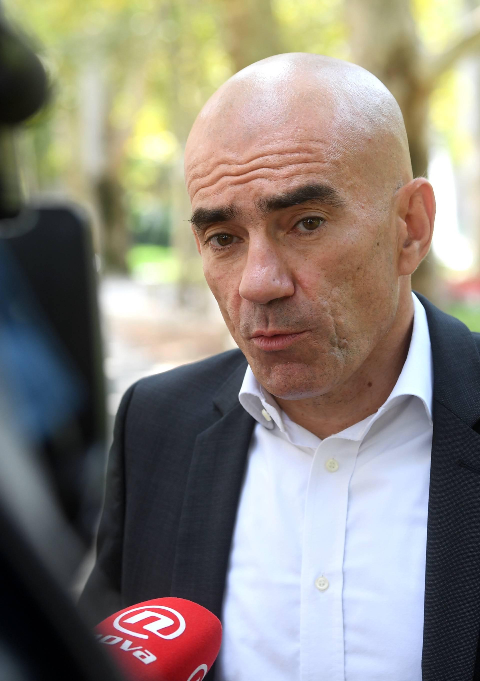 Zagreb: Stjepan Prnjat oslobođen optužbi za pranje novca zbog nedostatka dokaza