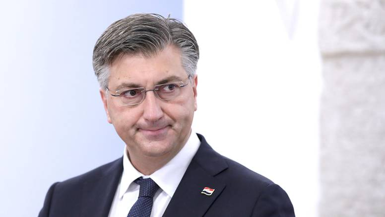 Plenković o obrocima na Banovini: Očito je došlo do nesporazuma u komunikaciji