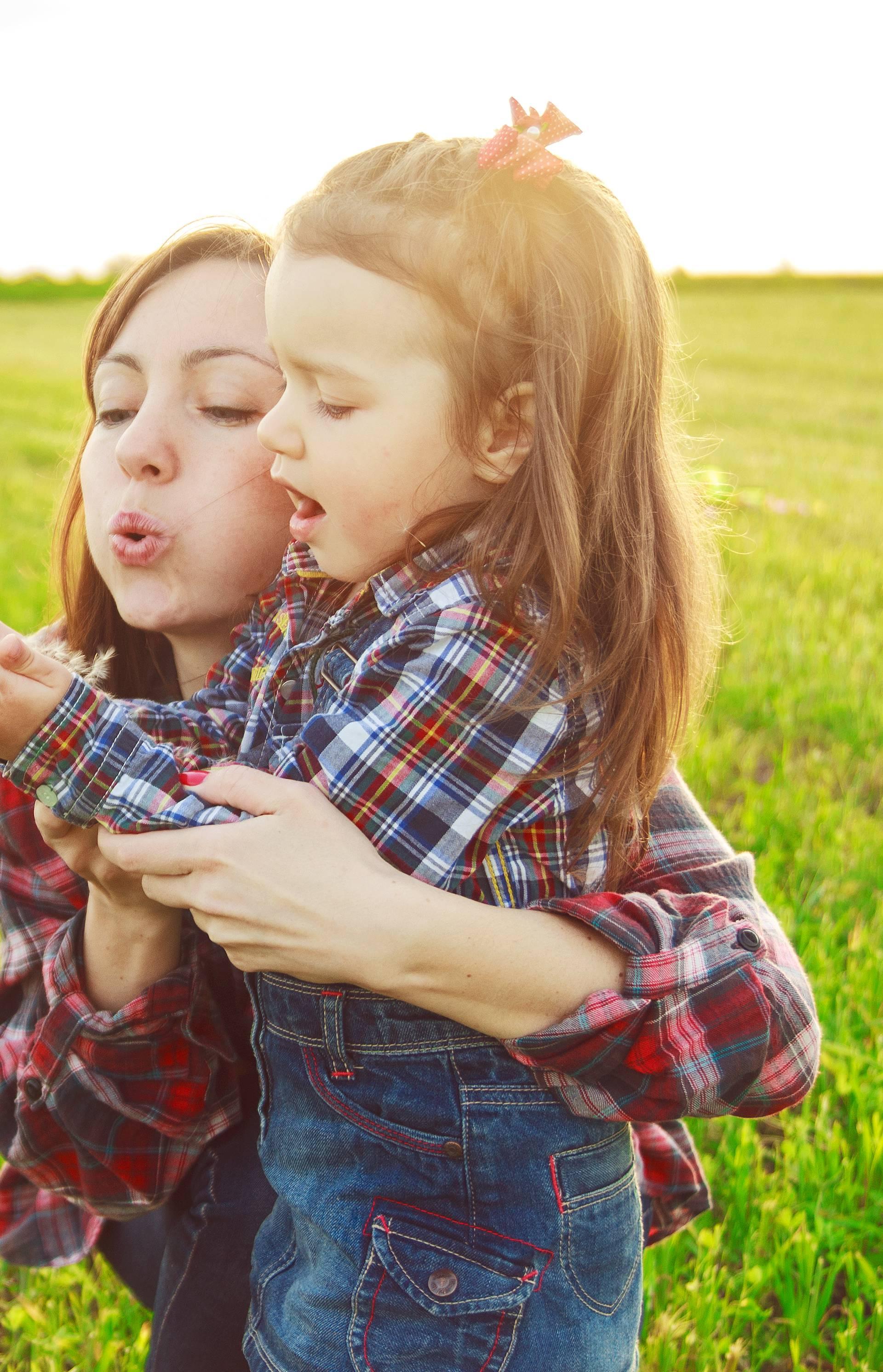 Boravak u prirodi djecu čini kreativnijima i inteligentnijima