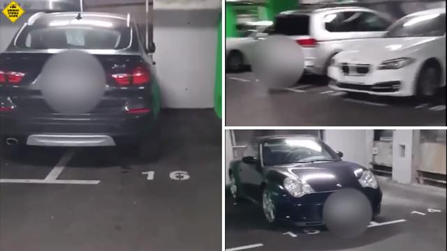 Zauzeli dva parkirna mjesta: 'Postoji kazna i za tu naviku!'