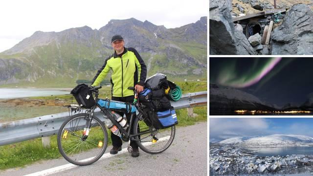 Pješačio po Norveškoj u vrijeme lockdowna: 104 dana bio sam zarobljen u zemlji snijega i leda