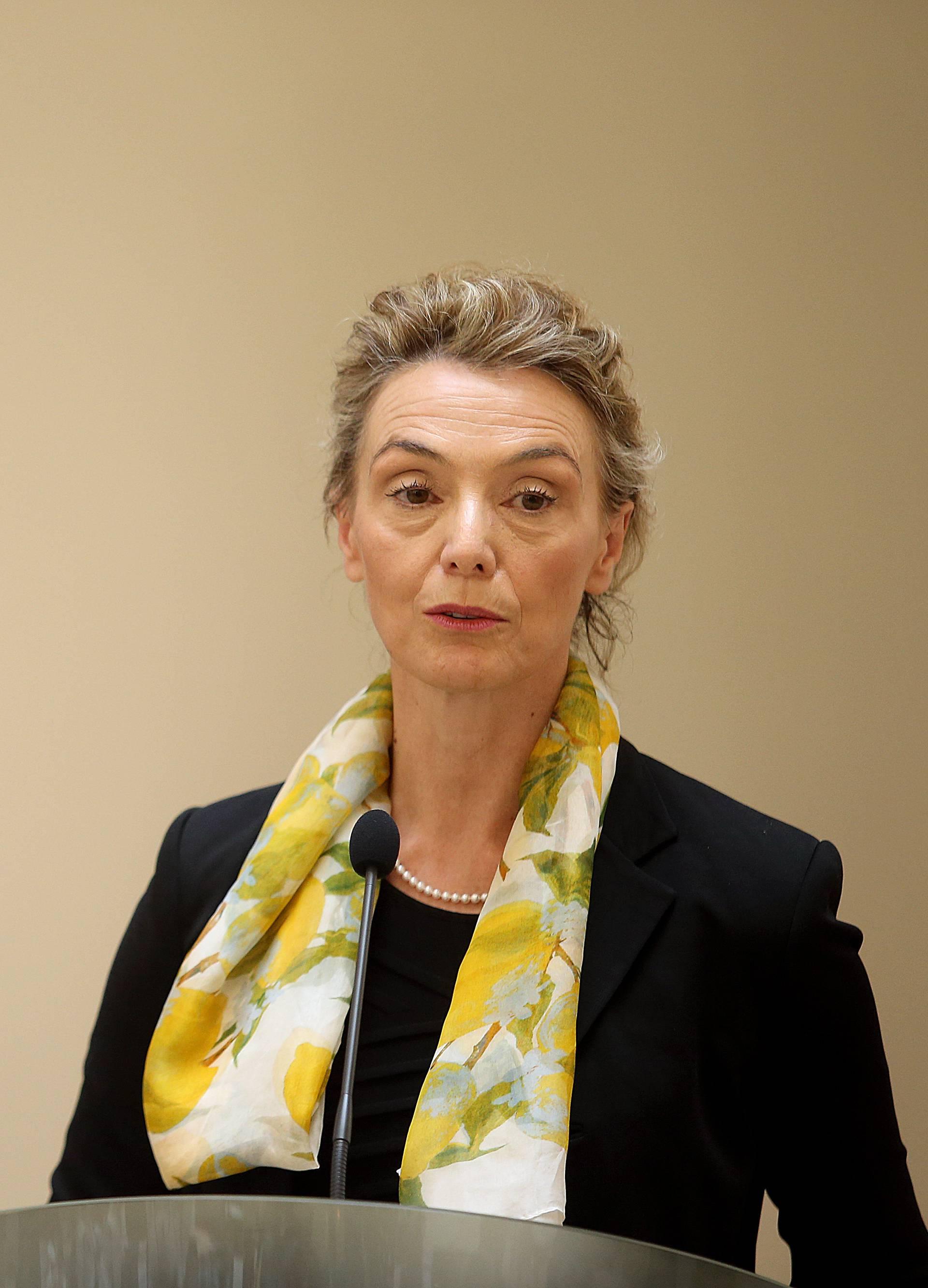 Pejčinović Burić kandidatkinja za glavnu tajnicu Vijeća Europe